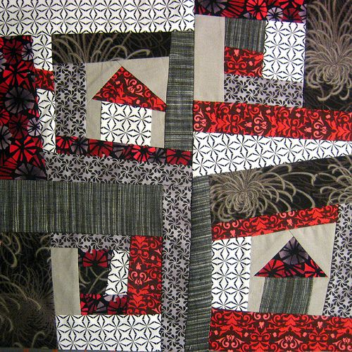 Broken Wagon Wheel Quilt Pattern Topic Lap Quilt 5 Fall Gallery Read 9724 Times Quilts Lap Quilt Quilt Patterns