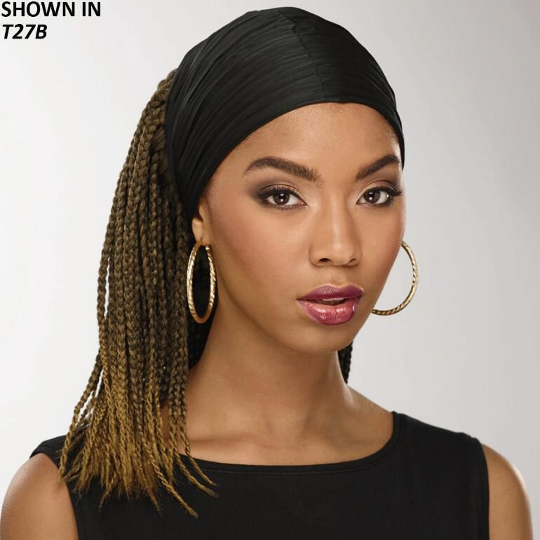 Curly Headband Hair Piece by Especially Yours® in 2020