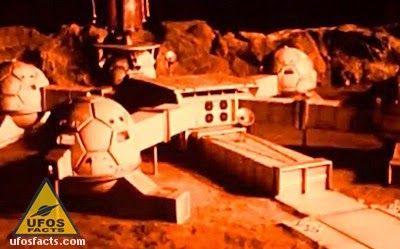 Soldado dos EUA afirma que ele passou 17 anos lutando contra Aliens em Marte!!