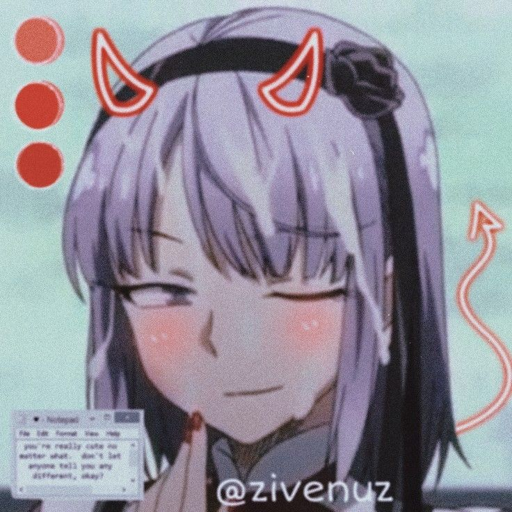 Pin by zivenuz on 㼖䃻䉷䕾 Popular anime characters
