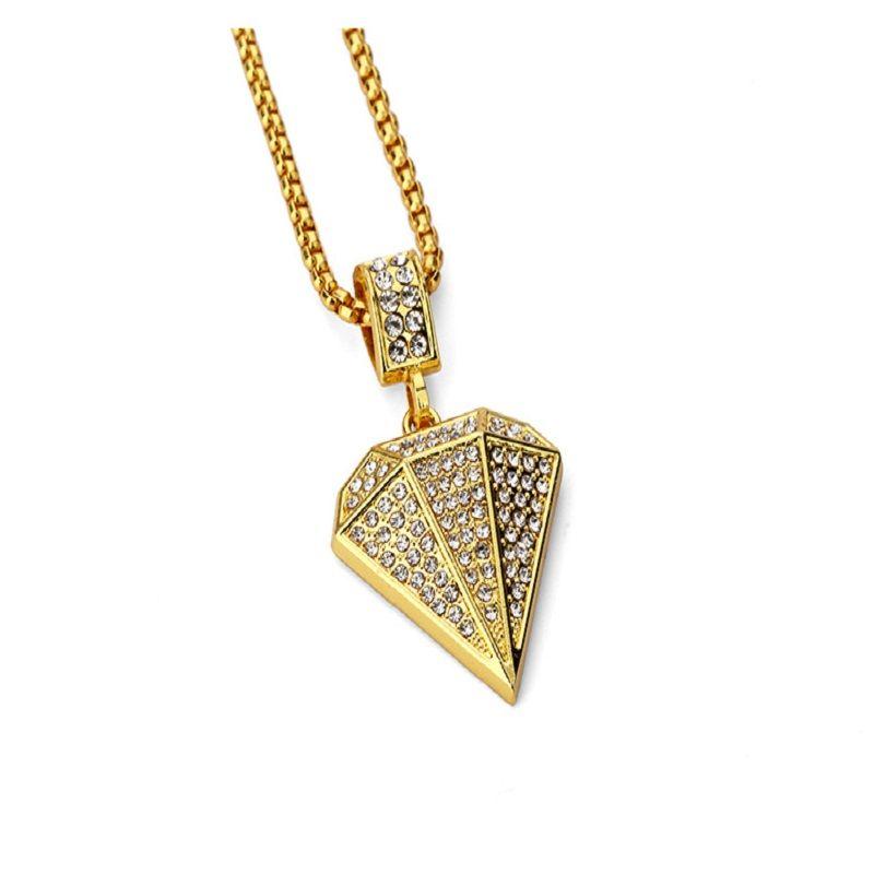 Fashion Personalized Design Male Hip Hop Pendant Necklace ...
