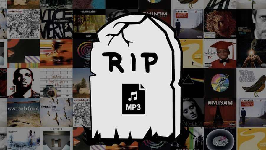 Mp3 Resmi Olarak Oldu Sert Sesli Muzik Haber Teknoloji Haberleri