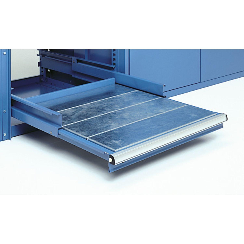 Lista Heavy Duty Roll Out Tray For Storage Wall® Modular Storage System    Shelving U0026 Racks   Storage U0026 Handling   Gaylord 660 Lb Capacity