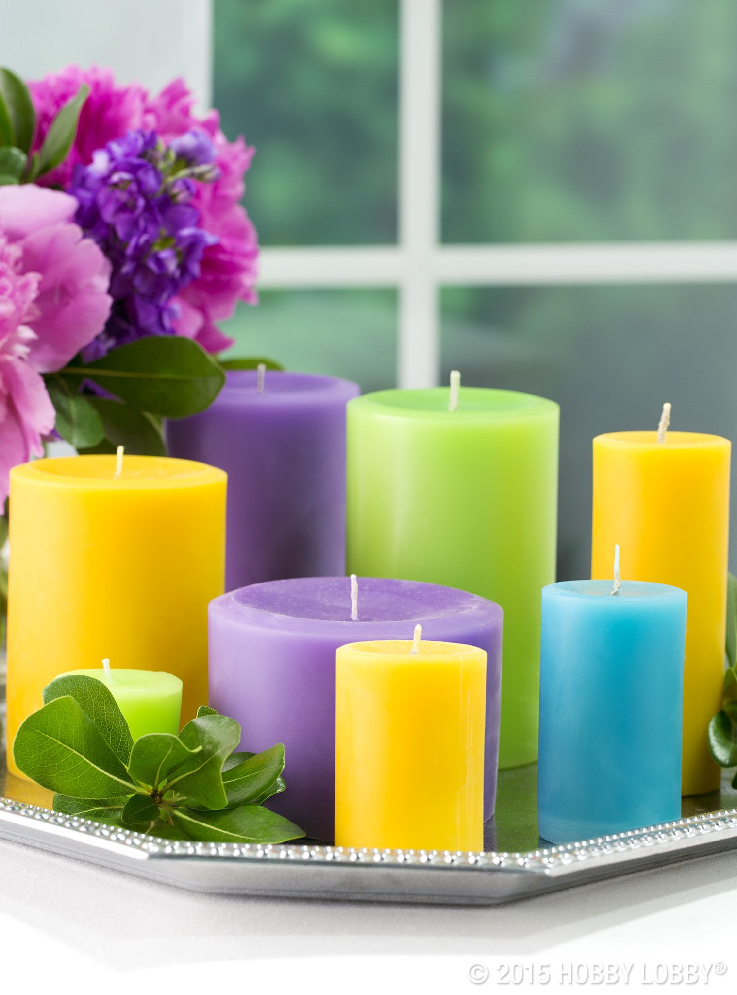 Easy, Inexpensive Candle Making Candle making