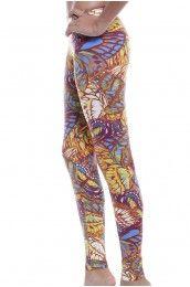 Butterflies Leggings/ Yoga Pants