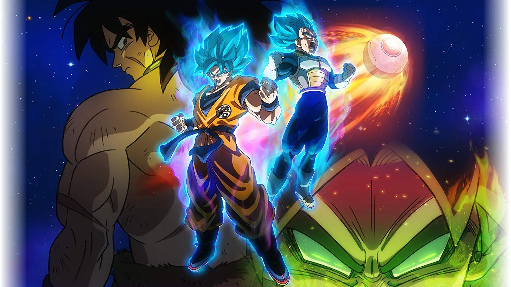 Dragon Ball Super Broly Full Movie Download Broly Movie Dragon Ball Super Super Movie