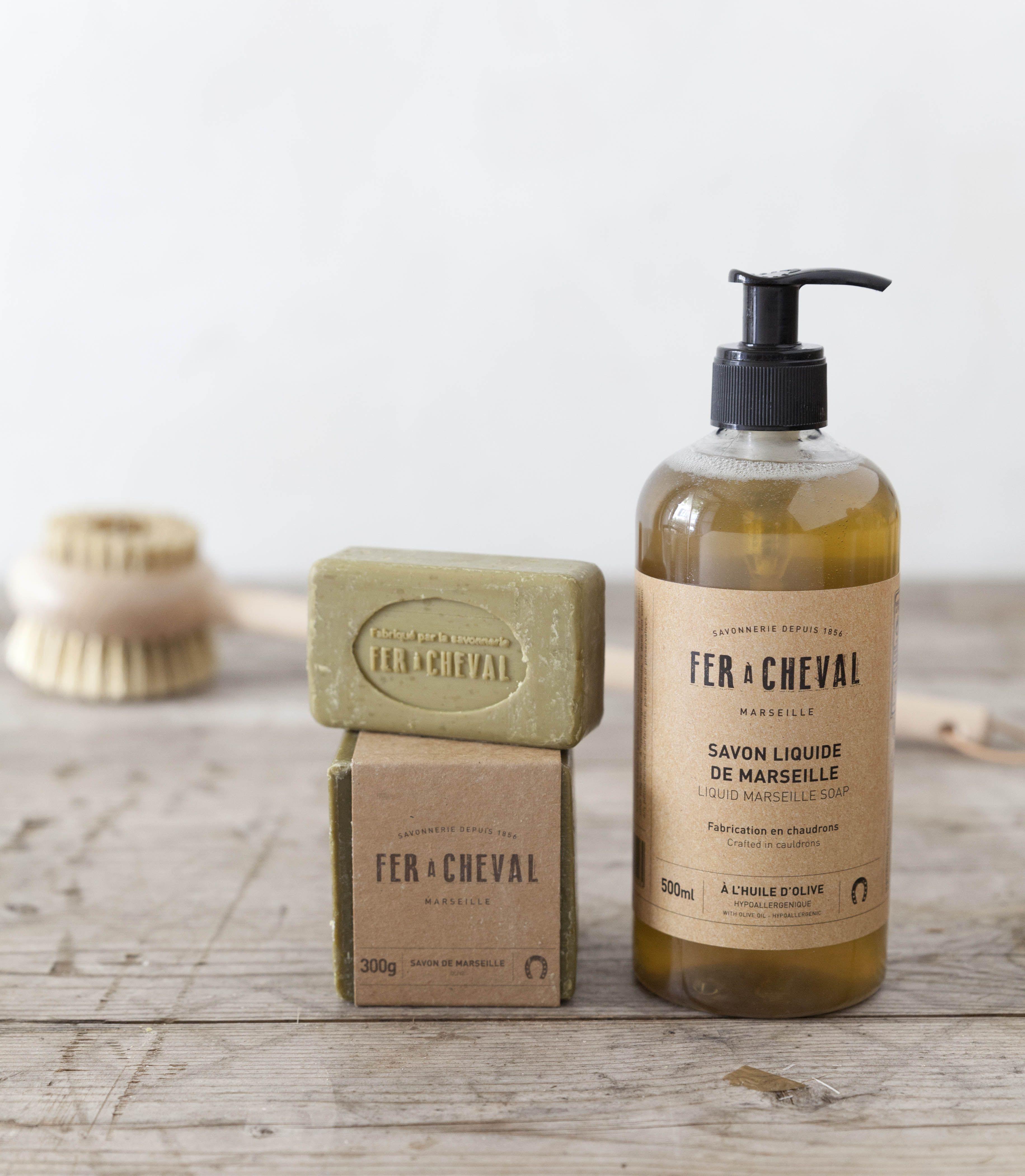 Rayher Tampon fond de moule savon 100/% naturel artisanal