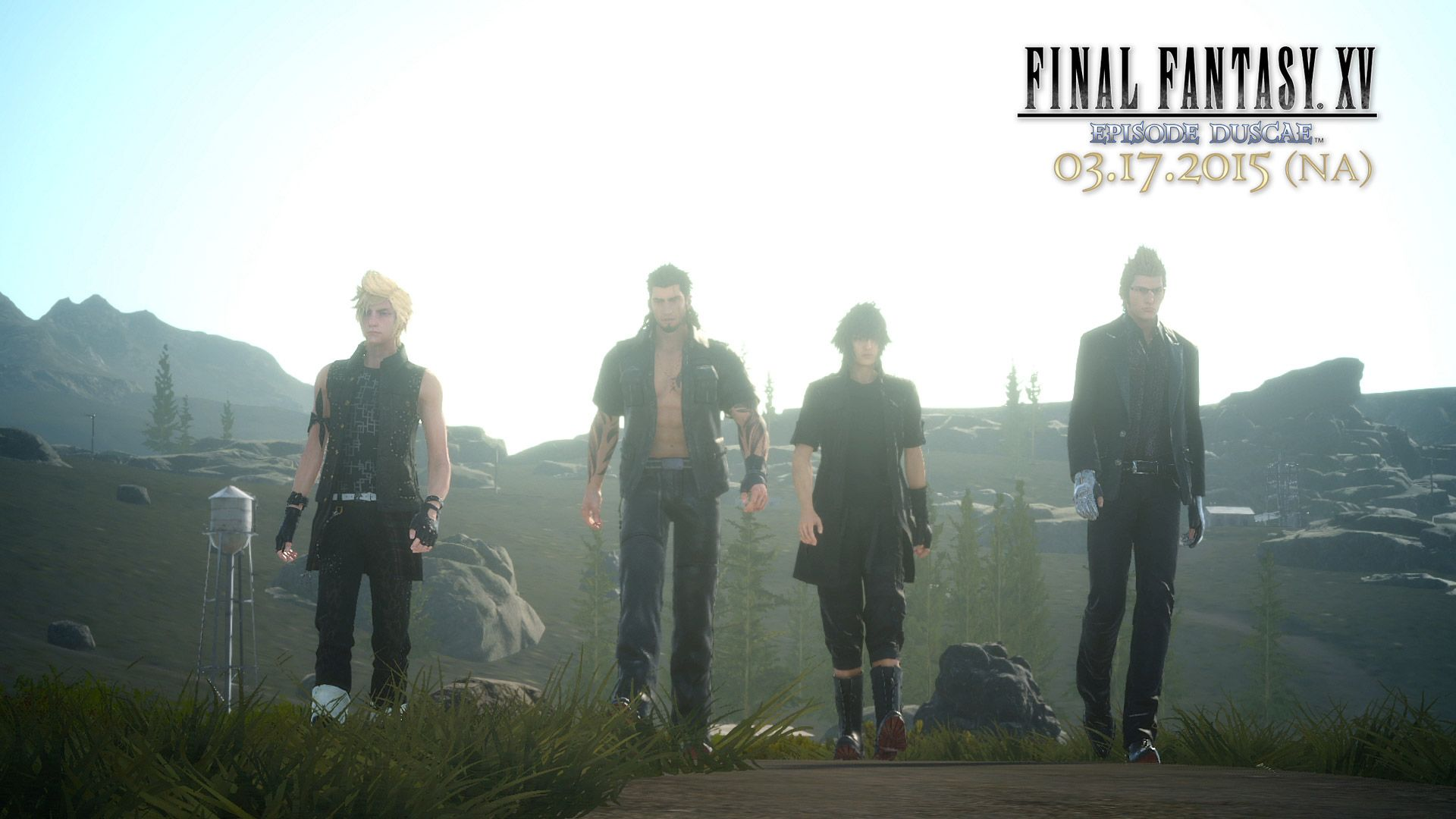 final fantasy xv wallpaper hd wallpaper 1192×670 final fantasy xv