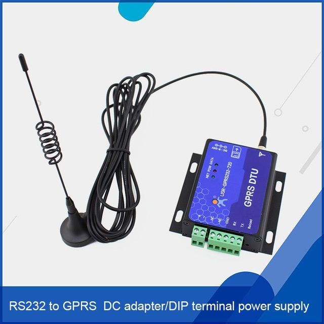 Find more integrated circuits information about usr gprs232 720 free server rack on sale at reasonable prices buy free ship serial to gprs server to gsmgprsedge from mobile site on aliexpress now publicscrutiny Images