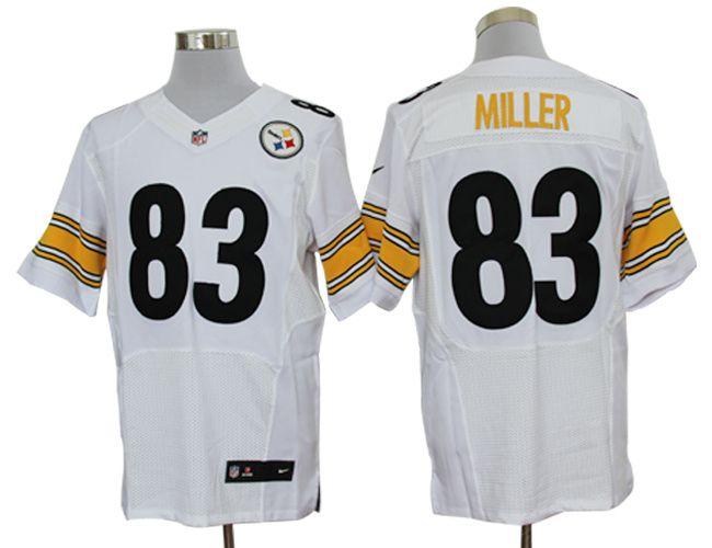 best website b01f0 97906 Cheap NFL Elite Pittsburgh Steelers Jerseys 042 (50390 ...