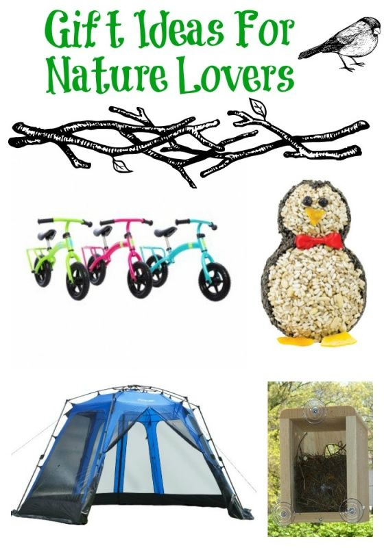 Christmas Gift Ideas For Nature Lovers Gardeners And Outdoor Enthusiasts    These Can Also Make Great