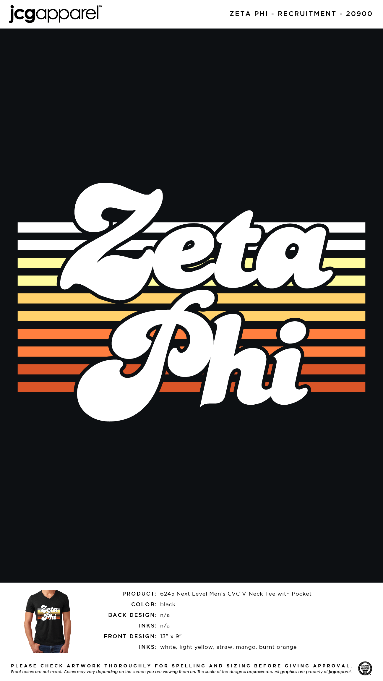 Greek Letter Before Kappa.Zeta Phi Recruitment Shirt Zetaphi Zp Recruitment Rush