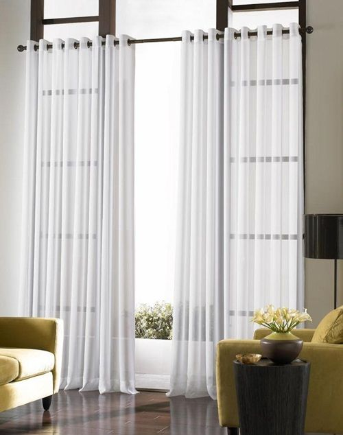 Room Curtains in Modern Houses Details Pinterest
