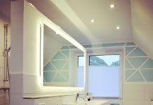 Badezimmerspiegel Ikea ~ Design badspiegel led beleuchtung wandspiegel badezimmerspiegel