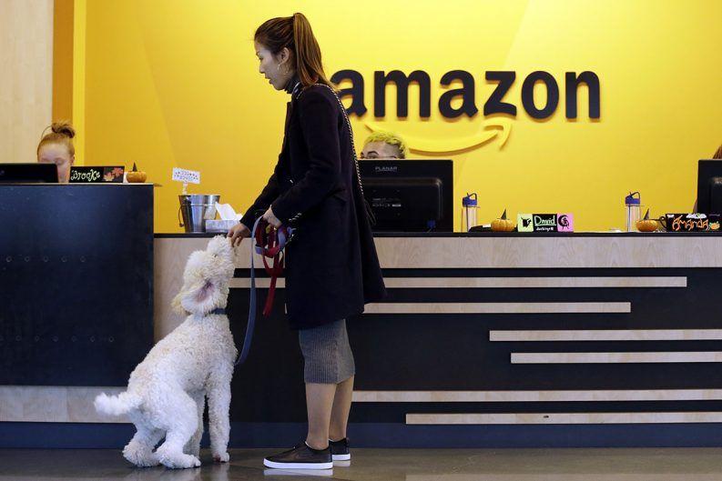 Amazon jobs alert the retailer is hiring parttime reps