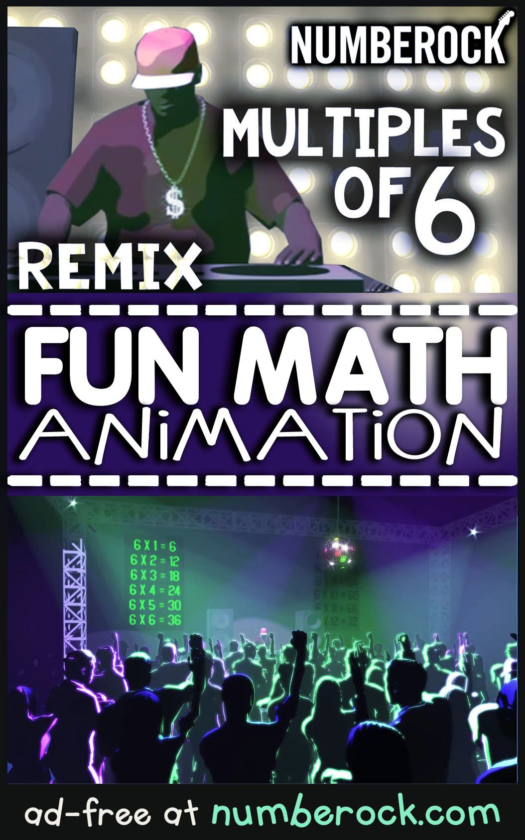Math Song Amp Video Library