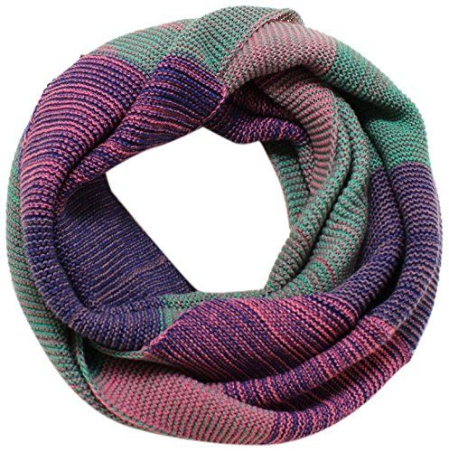 D&Y Women's Color Block Loop Scarf, Navy, One Size D&Y http://www.amazon.com/dp/B00M0L3NO2/ref=cm_sw_r_pi_dp_cOnzub0SSJ7EK