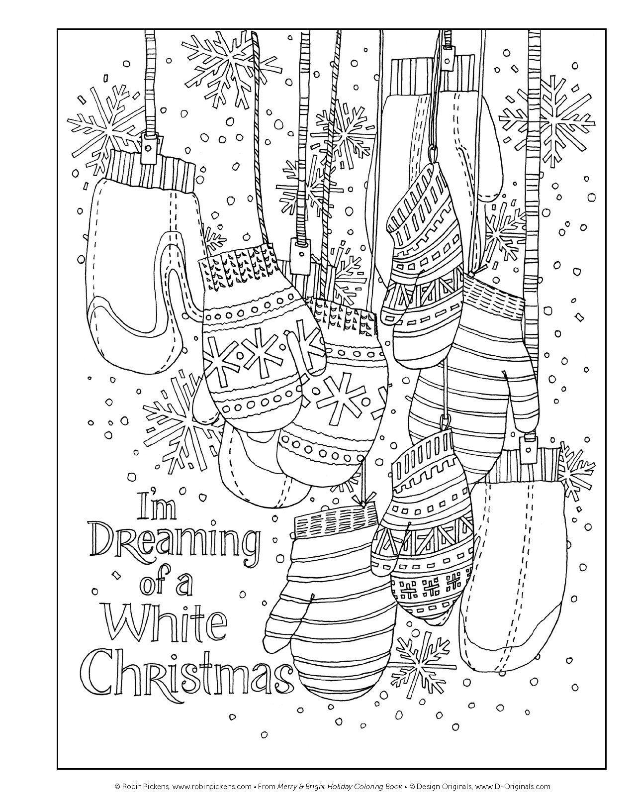 Pin Van Wilma Teunissen Op Kerst Kleurplaten Pinterest Kerst