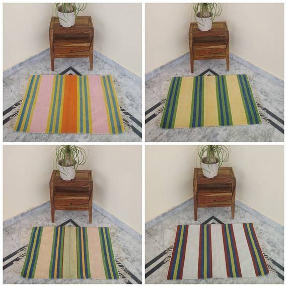 60x90 cm Chenille Rug Doormat,2x3 Feet Indoor Outdoor Rug
