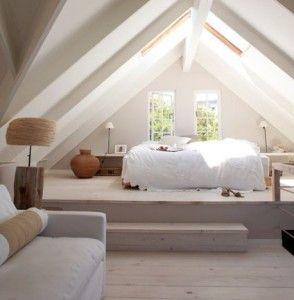 bedroom loft conversion - Google Search | Dream Home | Pinterest ...