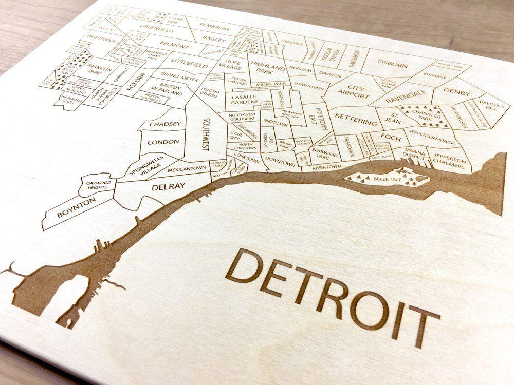 Detroit Detroit