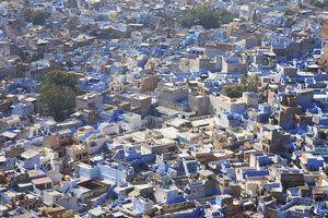 Jodhpur City