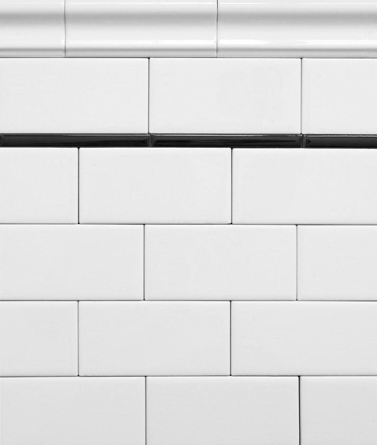 How to Make Subway Tile Look Classic, Not Basic - Room for Tuesday