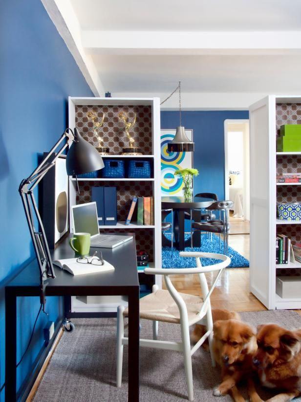 Hgtv Small Spaces Living Rooms: 25 Beautifully Organized And Functional Spaces