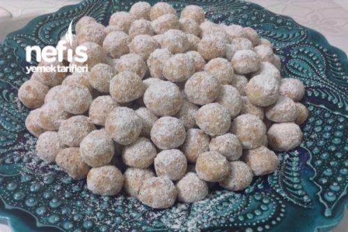 Photo of Cinnamon Misket Cookies (espléndido sabor en la boca) – deliciosas recetas
