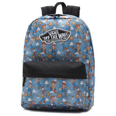 mochilas escolares niñas adolescentes vans