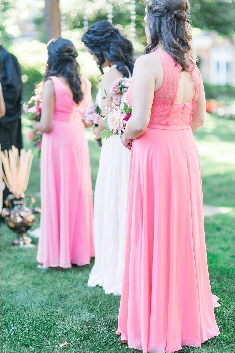 Atractivo Bridesmaid Dresses Dc Ideas Ornamento Elaboración ...