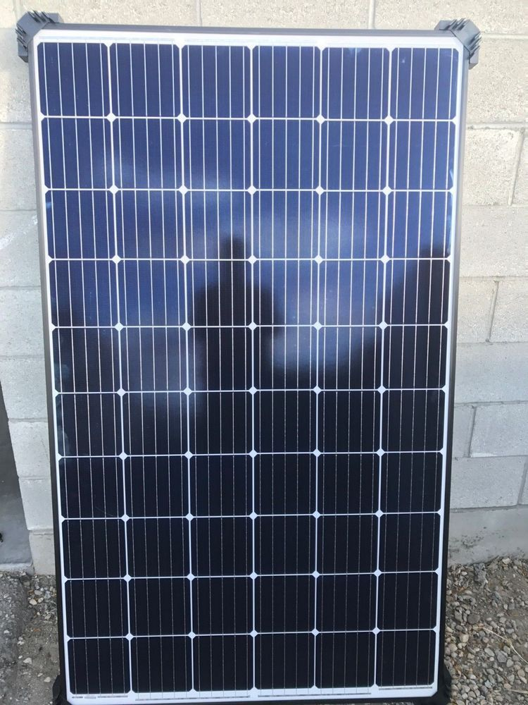 Based In Boise Idaho Over 50 Years Of High Tech Solar Experience Deeply Networked All Used Panels Tested To Tight Elect Solar Panels Solar Solar Panel Kits