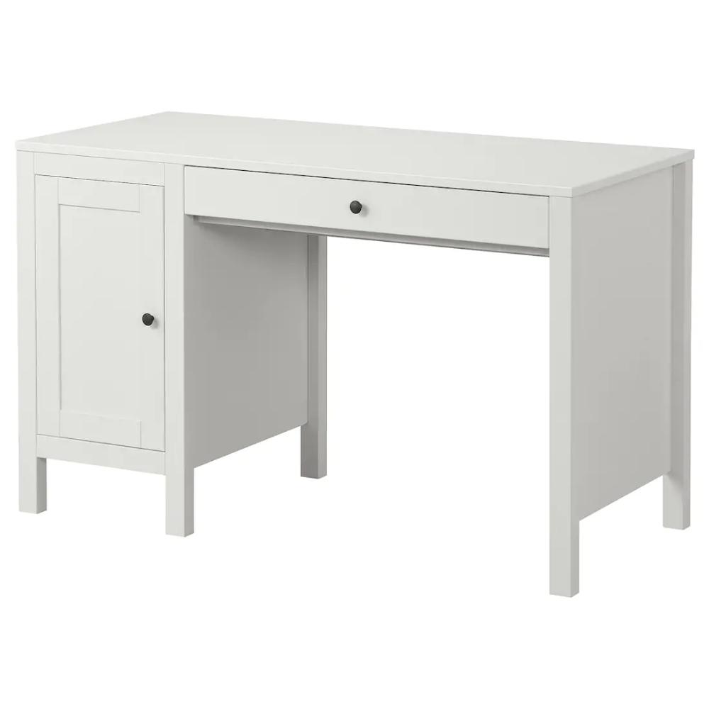 Hemnes Schreibtisch Weiss Ikea Deutschland Schreibtisch Weiss