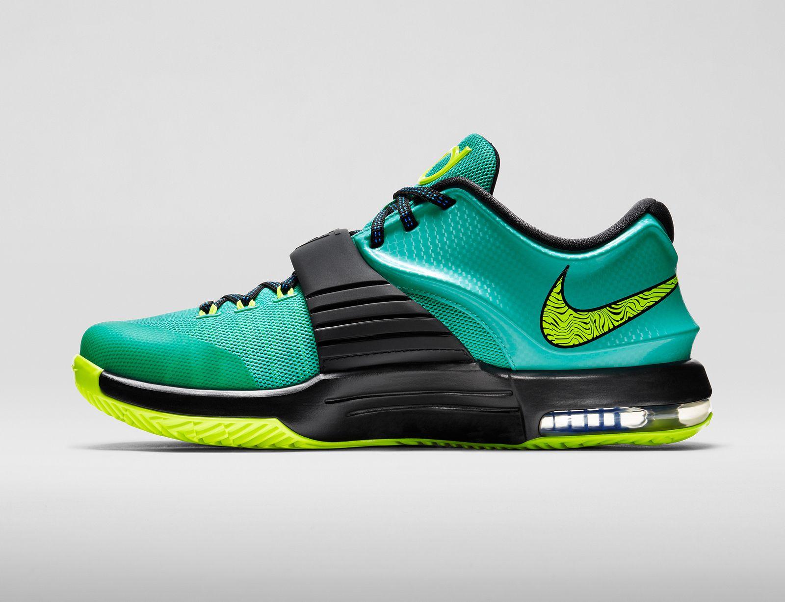 a4583495420e Nike KD 7  Summer 2014 Lineup - EU Kicks  Sneaker Magazine