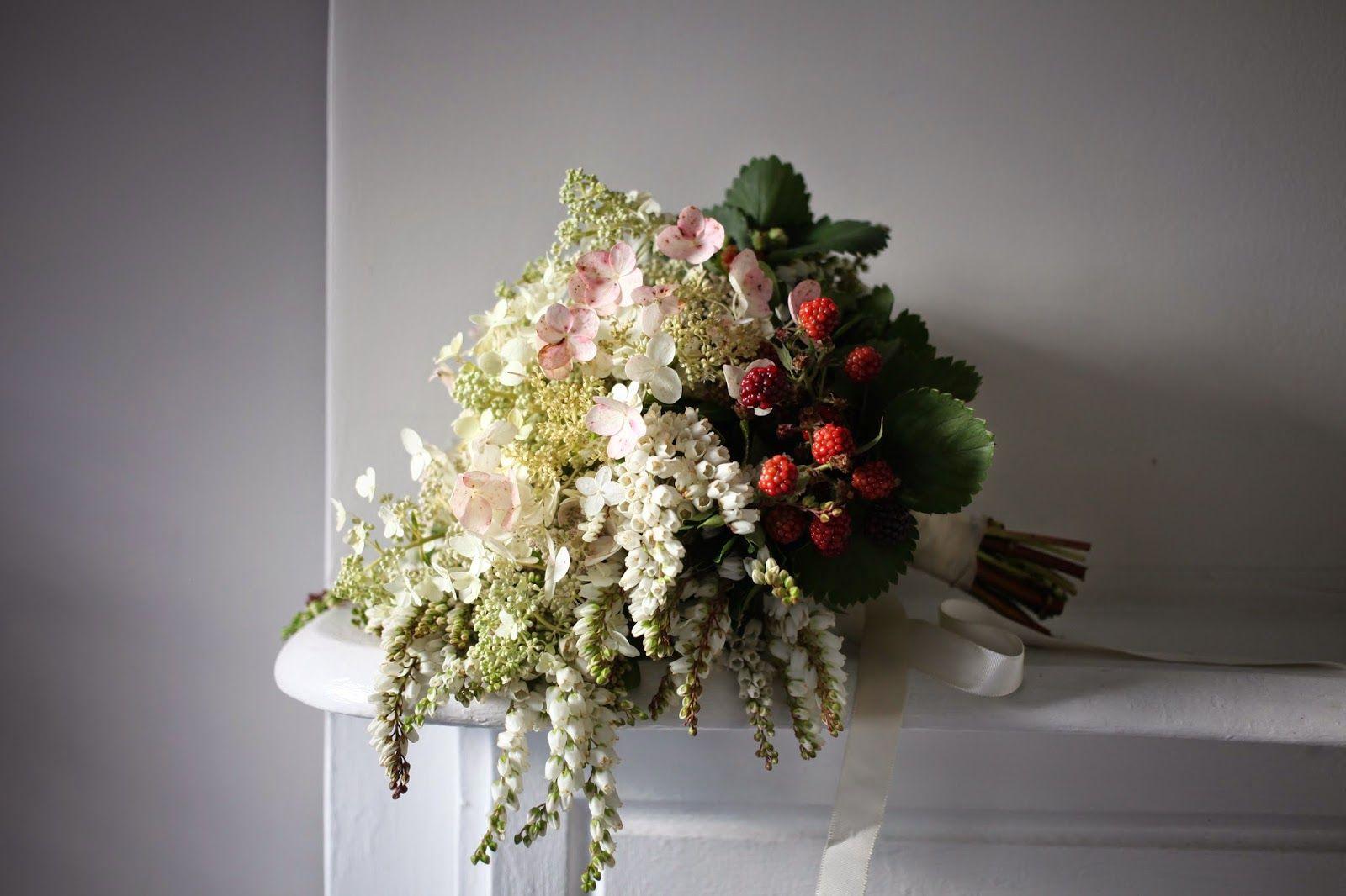 Floral Portfolio | Wolfnights