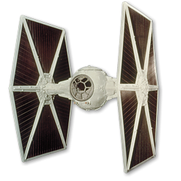 Star Wars Tie Fighter 2 Icon Png Clipart Image Tie Fighter Star Wars Imperial Star Destroyers