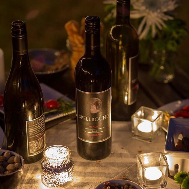 Set the table, light the candles and press play. What's on your #WineWednesday playlist?
