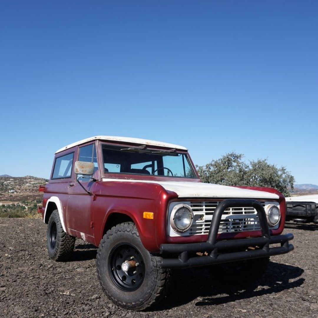 Forsale 1971 Ford Bronco In 2020 Ford Bronco Classic Ford Broncos Ford Bronco For Sale