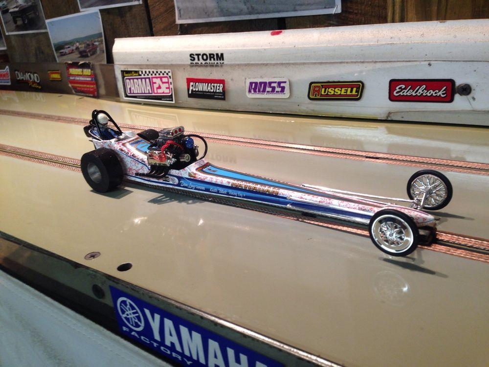 Diecast Dragster Rail Top Fuel Drag Slot Car 1 24 Slot Cars Slot Car Drag Racing Slot Car Racing