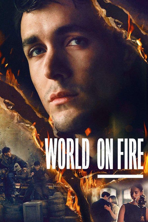 Assistir World On Fire Online World On Fire Episode 3