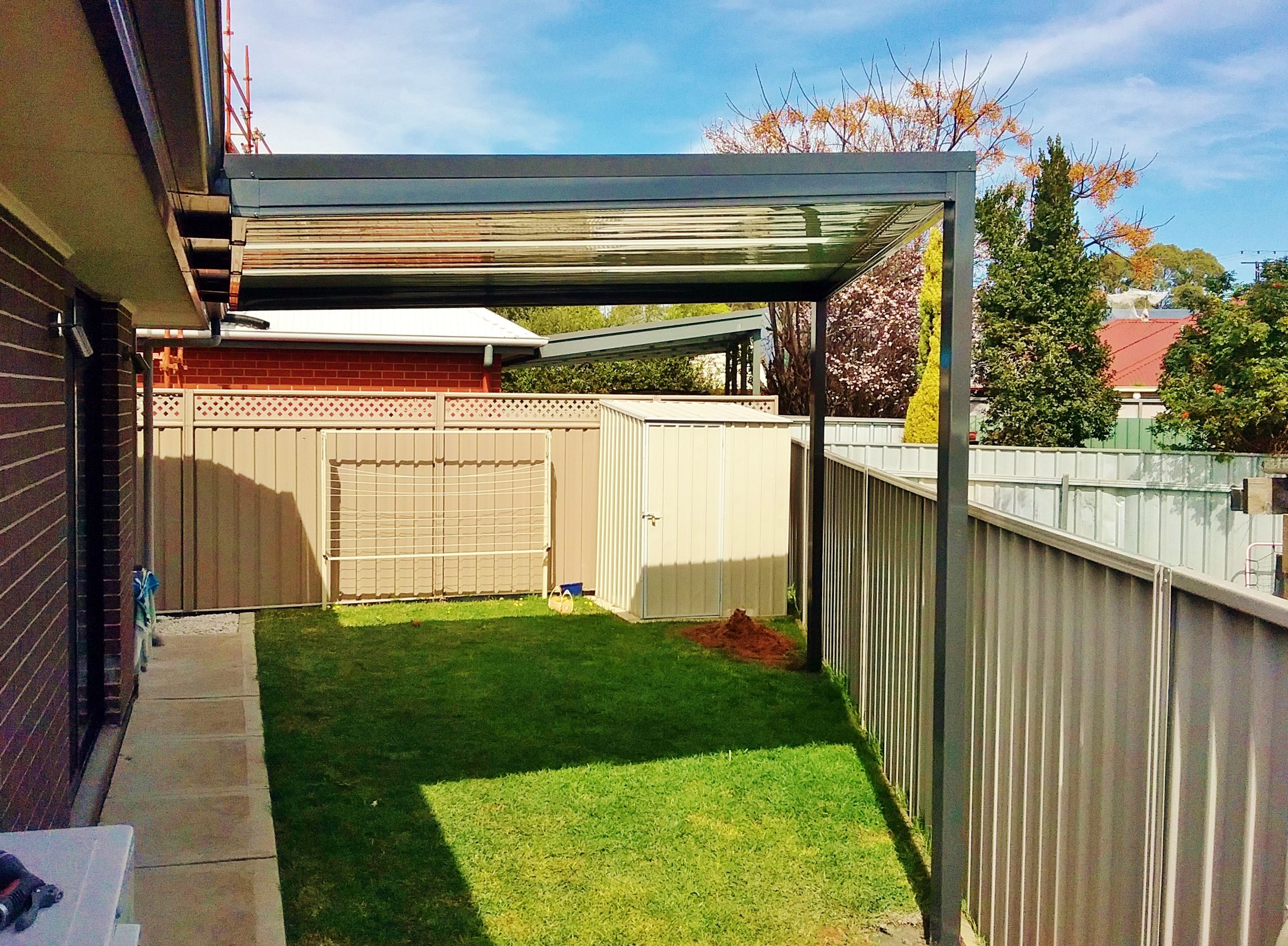Dmv Adelaide Builds A Wide Range Of Modern Carport, Pergola,