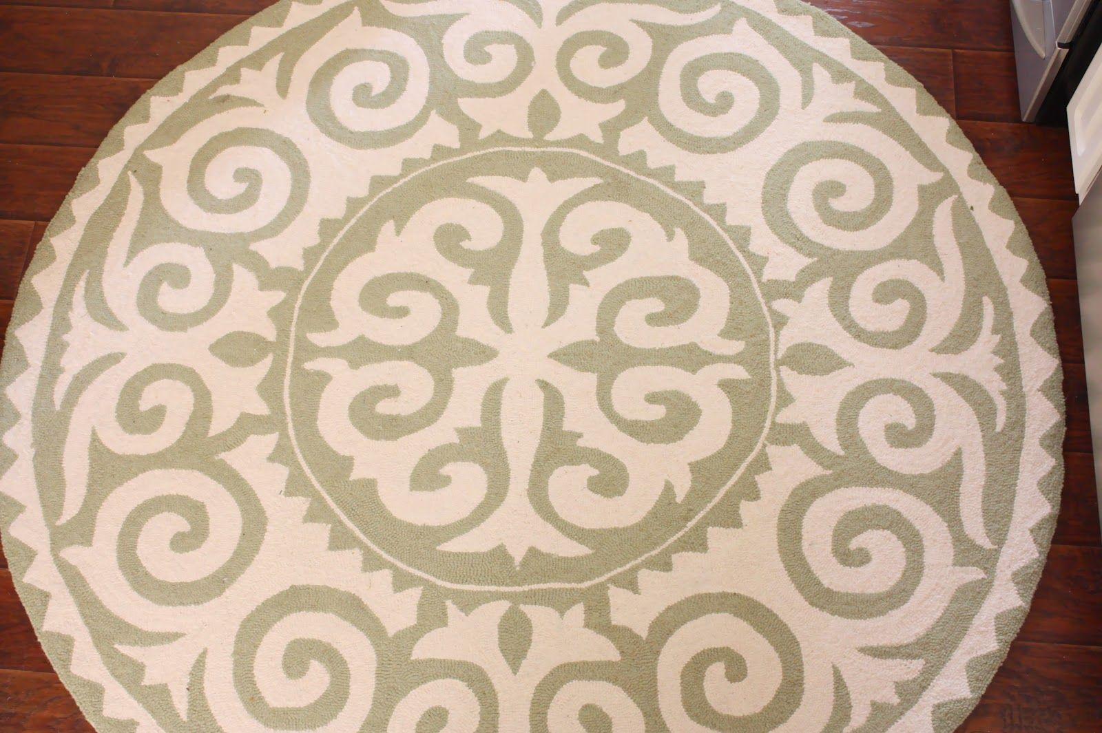 Runde Küche Teppich Überprüfen Sie mehr unter http://kuchedeko.info ...