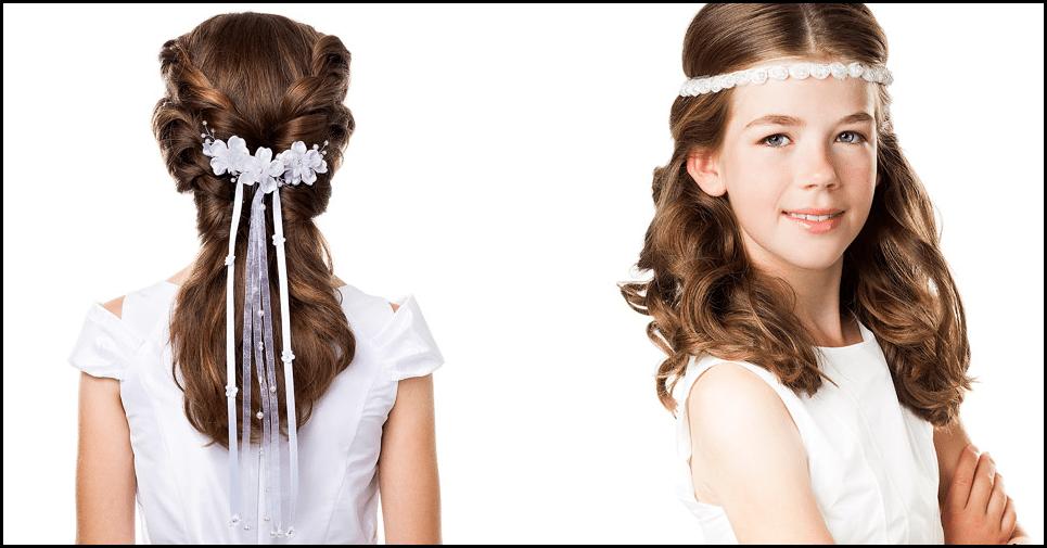 Frisuren Kommunion Lange Haare Geflochten Bilder Lange Haare Meine Frisuren Lang Haar Haar
