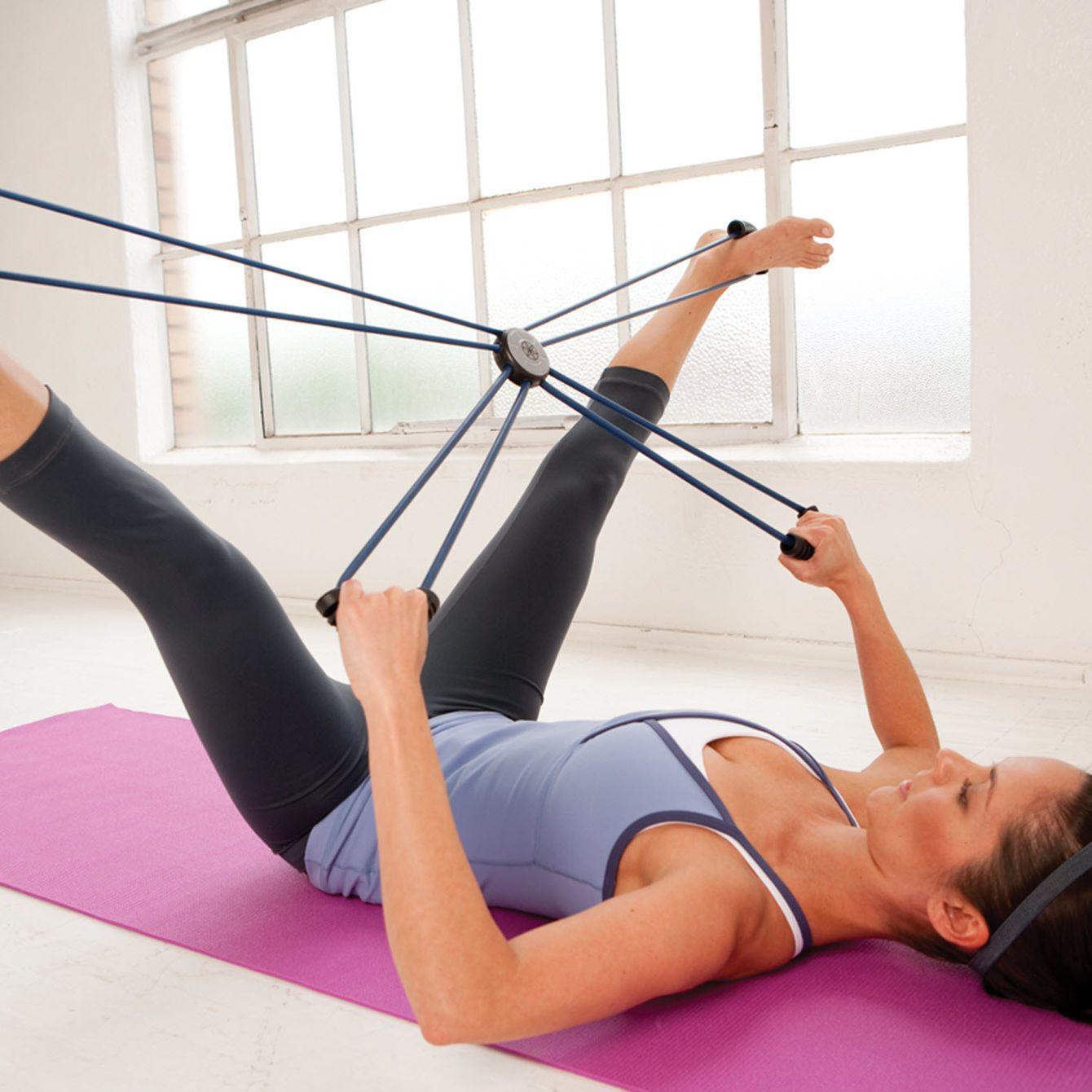 CorePlus Reformer   Pilates reformer, Resistance workout, Pilates ...