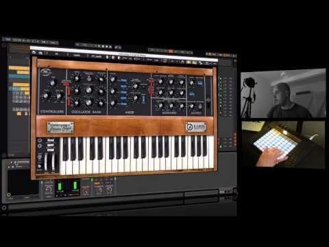 Arturia Minimoog V2 Keygen Software
