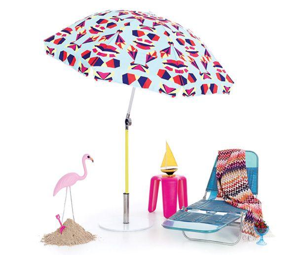 #beach umbrella