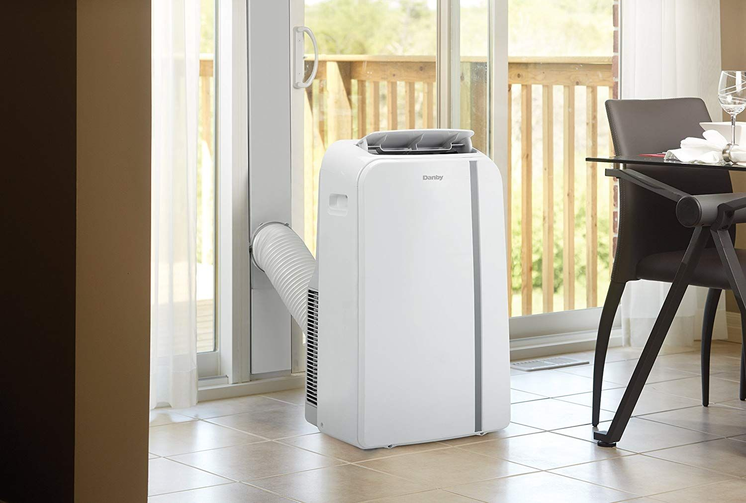 The 10 Best Dual Hose Portable Air Conditioners To Buy For Summer
