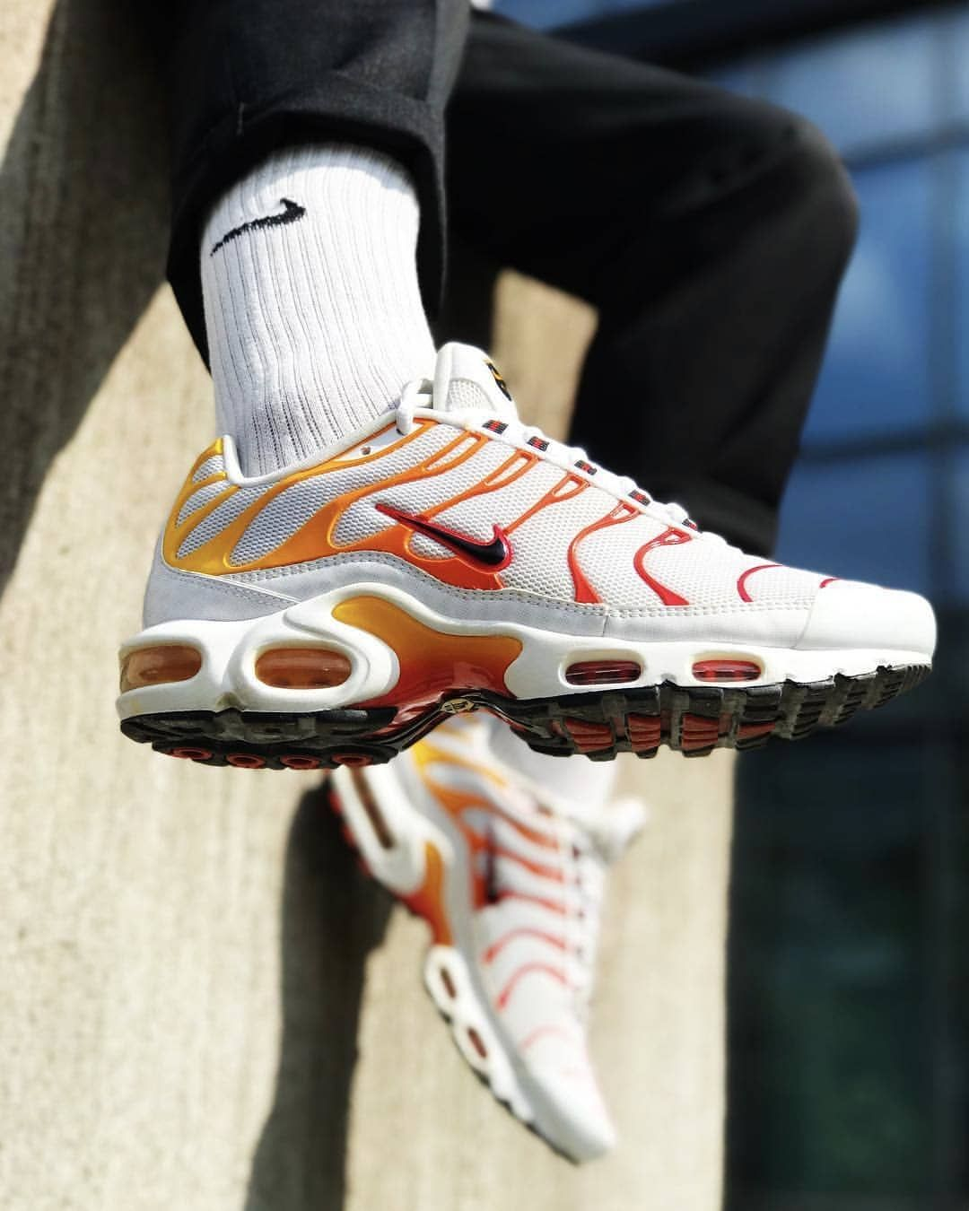 4100371f7 Nike Air Max Plus | Sneakers v roku 2019 | Sneakers nike, Sneakers a ...