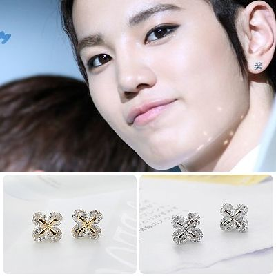 INFINITE Style Lucky Guy Piercing \ Earrings $6 ACCESSORIES