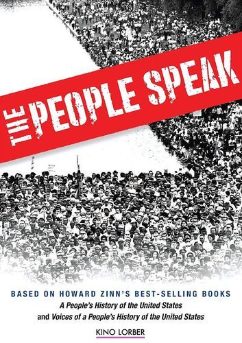 The People Speak Dvd 2009 In 2018 Products Pinterest